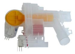 5.CHAMBRE DE COMPRESSION 263186 lave vaisselle Siemens.jpg - Voir en grand