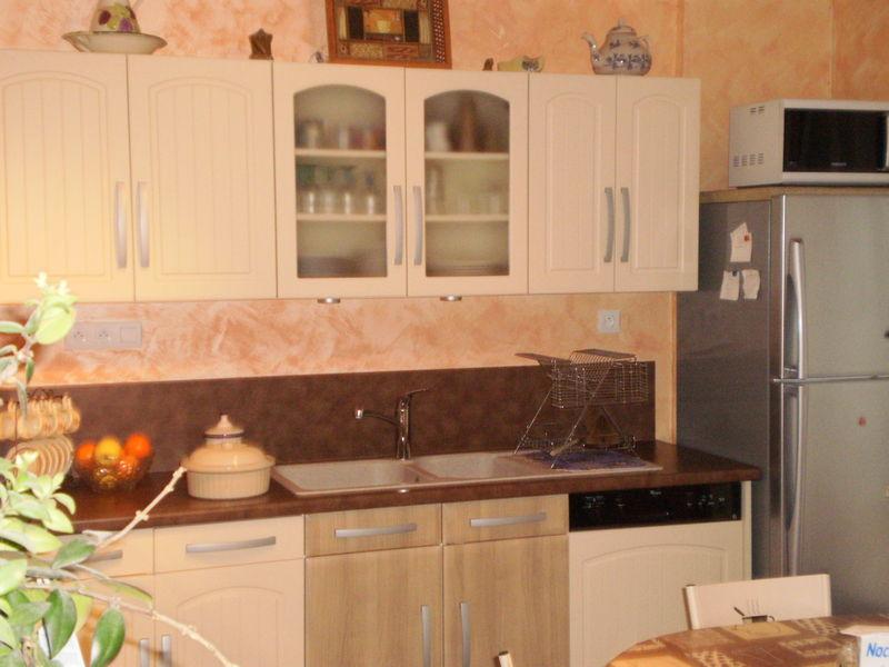 Cuisine salle de bains et pose avec home service chatte logimob et domial - Cuisine et salle de bain ...