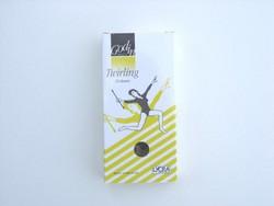 Collant  Twirling Mousse sans Demarcation - Danse Twirl : Collants Twirling Mousses et Brillan - DANSE TWIRL - Twirling bâton - Voir en grand