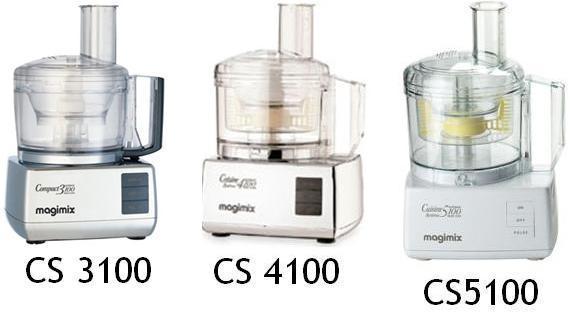 Coffret cuisine cr ative prolongateur robot magimix for Pieces detachees cuisine