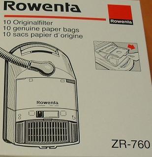 pro sacs aspirateur Rowenta Swing Synthese Extrem Premio Kingo MENA ISERE SERVICE Pieces detachees et accessoires electromenager