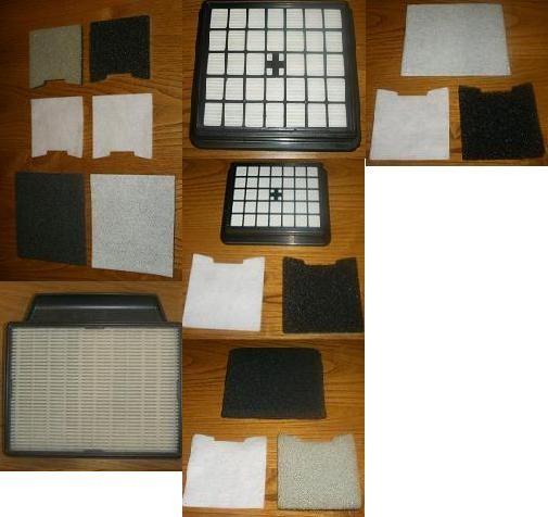 filtre aspirateur telios pi ces d tach es hoover. Black Bedroom Furniture Sets. Home Design Ideas