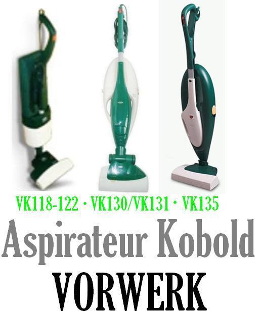 Vorwerk kobold et thermomix pi ces d tach es et accessoires mena isere se - Vorwerk nettoyeur vapeur ...