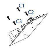 Platine de puissance pour centrale vapeur gc 9620 philips - Centrale vapeur philips gc9620 ...