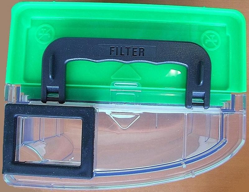 filtre hepa aspi rowenta infinium rs910 rs920 rs922 rs926. Black Bedroom Furniture Sets. Home Design Ideas