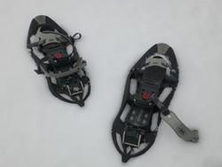 Location de Raquettes à neige à l'ALPE D'HUEZ - Les Raquettes à Neige Location - SARENNE SPORTS - Voir en grand