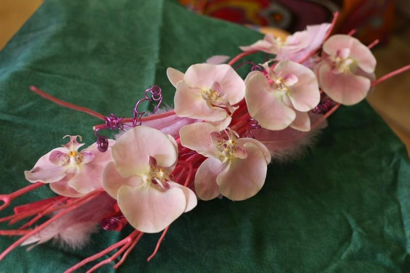 fleurs s ch es fleurs tergals isabelle fleurs. Black Bedroom Furniture Sets. Home Design Ideas