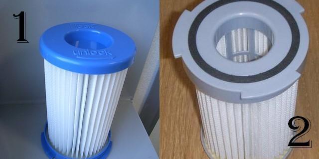 Filtre hepa efh10 et efh1ow aspirateur sans sac electrolux mena isere servi - Aspirateur thermomix prix ...
