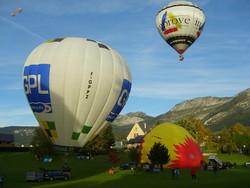 Week-end Festiv'Air 2010  ( Photo : O. FAVRE ) - Voir en grand