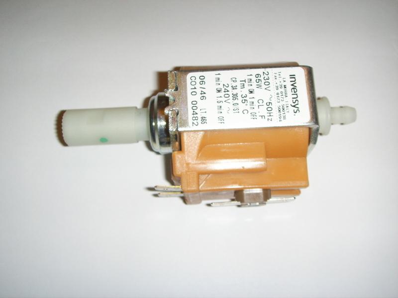 Les pompes - pieces détachées électroménager - MENA ISERE SERVICE ...