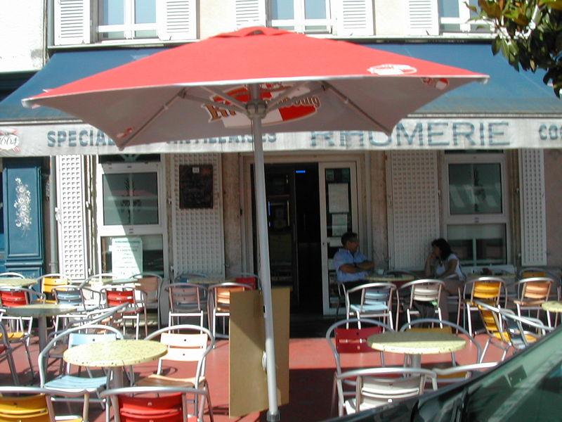 alimentaires restaurants bars achat landes