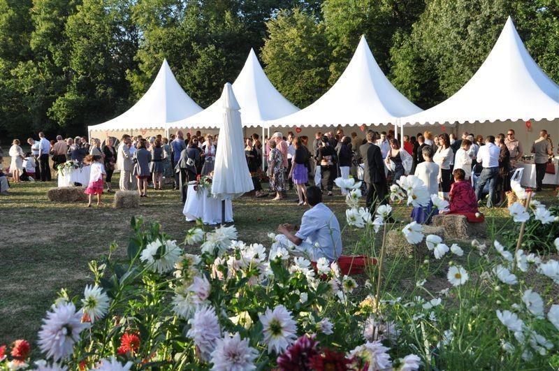 location chapiteaux mariage - Achat Chapiteau Mariage