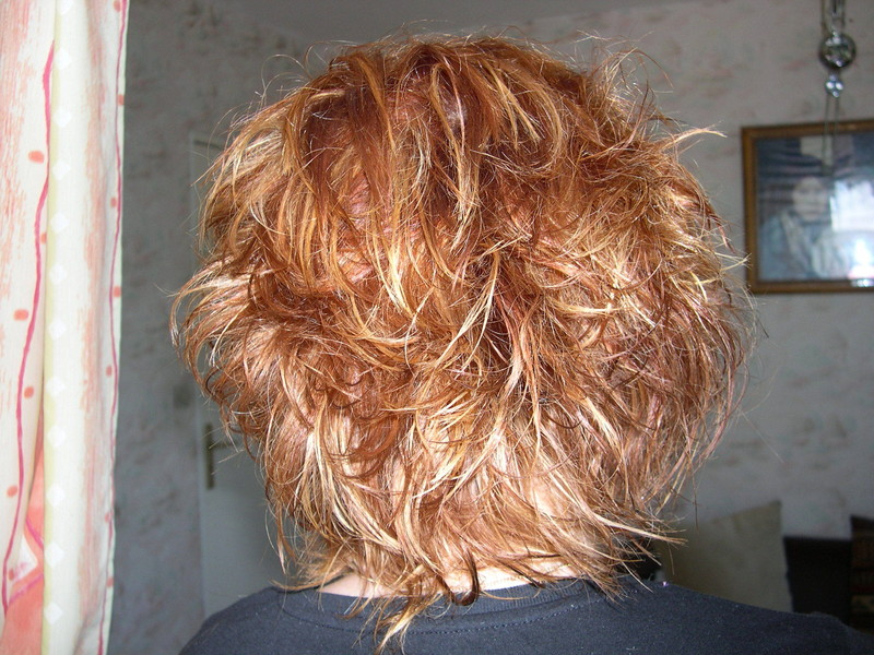 Sh m ches couleur coupe brushing chez l 39 oxy coup 39 coiffeuse dom l 39 oxy coup 39 - Tarif couleur meche coupe brushing ...