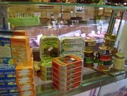 L'épicerie fine - La boutique du Porcelet traiteur - Le Porcelet traiteur - Voir en grand