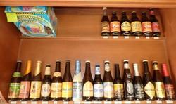 Les Bières - Les Bières - la cave du sommelier - Voir en grand