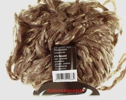 laine austermann floki à mèches - Voir en grand