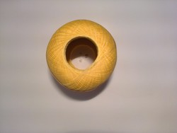 babylo cebelia DMC à crocheter - Voir en grand