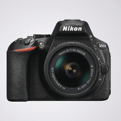 NIKON D 5600 -  NIKON (Agent Spécialiste) - Photo Quaranta - Voir en grand