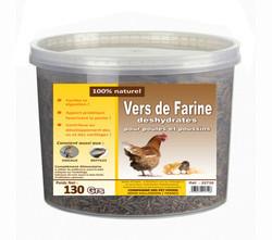 Friandises pour poules - MAFRA Point Vert dans les Vosges - Voir en grand