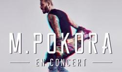 Concert M Pokora à Amneville ! - Voir en grand