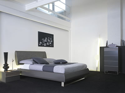 Pin milano chambres a coucher prestige meubles fruski for Chambre a coucher istikbal