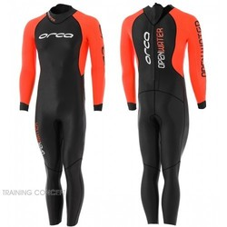 COMBINAISON TRIATHLON ORCA OPEN WATER 2015 - Voir en grand