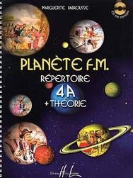 PLANETE FM 4A REPERTOIRE ET THEORIE M.LABROUSSE ED.LEMOINE  - LIVRES DE SOLFEGE - MUSIC 2000 SAINT-LOUIS 03.89.67.12.20 - Voir en grand