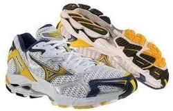 Mizuno Wave Inspire 4 Homme  - Chaussures - Destination Sport Nature - Voir en grand