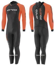 combinaison triathlon orca open water - Voir en grand
