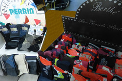Vêtements - chaussures BERGER Sous-vêtements chaussettes -  - VETEMENTS ET CHAUSSURES BERGER - Voir en grand