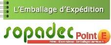 EMBALLAGE D'EXPEDITION -  - SOPADEC - Voir en grand