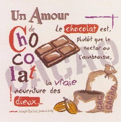 G005 chocolat - Voir en grand