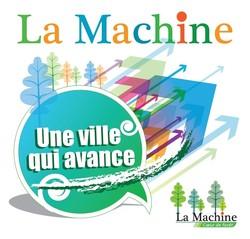 Marché de la Machine