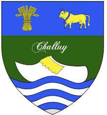 Marché de Challuy