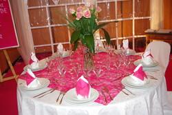 Salon du mariage Chalon Sur Saone -  - Locfestivite - Voir en grand