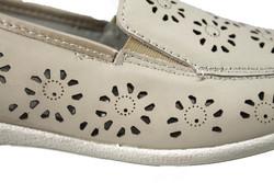 chaussure et semelle orthopédique femme détente AQ1045217-7 - Voir en grand