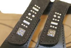 chaussure pour semelle orthopédique femme nu-pied AOIBIZA86-5 - Voir en grand