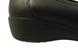 chaussure pour semelle orthopedique femme moc AP1032193-3 - Voir en grand