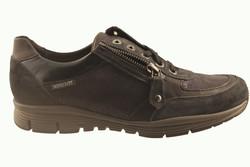 chaussure pour semelle orthopedique femme detente ARYLONA - Chaussure Orthopédique VELCRO & LACET - PODOMODE