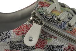 chaussure pour semelle orthopedique femme détente AQD5800-9