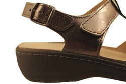 chaussure et semelle orthopédique femme NU PIED AQ1008914-2