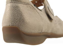 chaussure pour semelle orthopédique fem ballerine AOFABIENNE-7 - Voir en grand