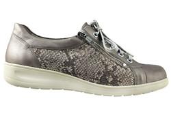 chaussure pour semelle orthopedique femme lacet AQ29001-