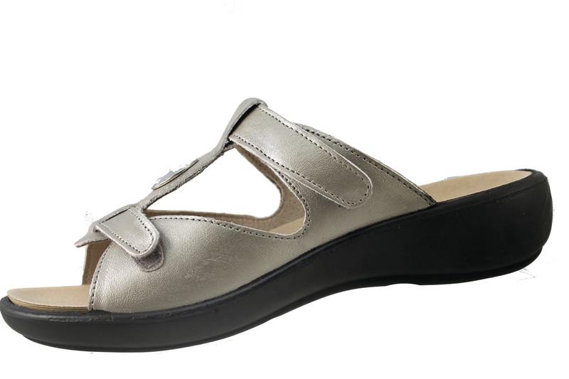 chaussure pour semelle orthopédique femme mule AQIBIZA107- - Voir en grand