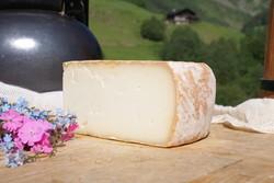 Fromage de Savoie Raclette de Chèvre - Voir en grand