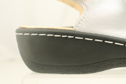 chaussure pour semelle orthopédique femme nu-pied AQ1019588-4 - Voir en grand