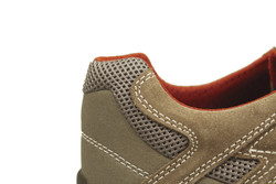 Chaussure pour semelle orthopédique homme detente AMU4207K - Voir en grand