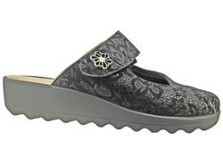 chaussure pour semelle orthopédique femme MULE AQGINAHOME12- - Voir en grand