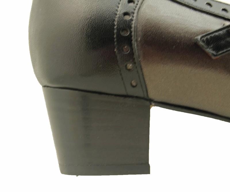 chaussure pour semelle orthopédique femme VILLE AL27208-2 - Voir en grand