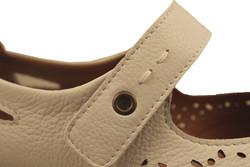 chaussure pour semelle orthopédique femme ballerine  AQ1019572-3 - Voir en grand